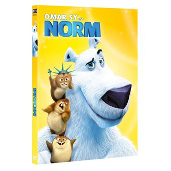 Norm DVD