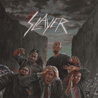 Raining Blood Tribute To Slayer