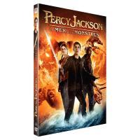 Percy Jackson 2 : La mer des monstres DVD