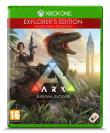 ARK Survival Evolved Explorer's Edition Xbox One