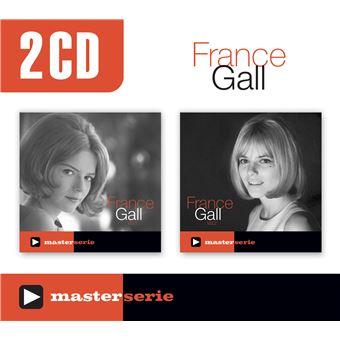 2 CD Originaux : Master Serie Volumes 1 & 2