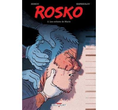 Rosko T02. Les Enfants de Marie