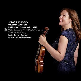 Violin Concerto number 1