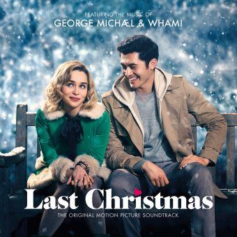 Bso Last Christmas - CD