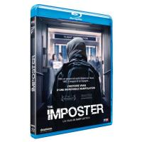 The Imposter Blu-Ray