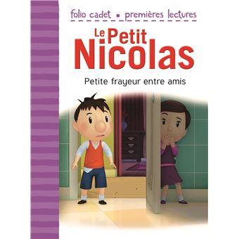 Le Petit NicolasPetite frayeur entre amis