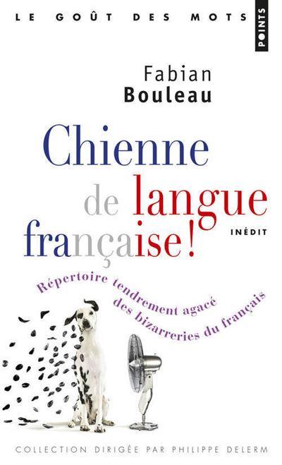 Chienne de langue française