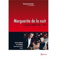 Marguerite de la nuit DVD