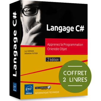 Langage C#