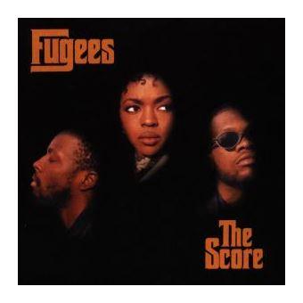 The Score Vinyle 180 Gr The Fugees Vinyle Album