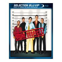 Usual Suspects Combo Blu-ray DVD