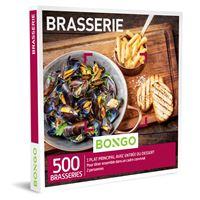 Bongo Brasserie