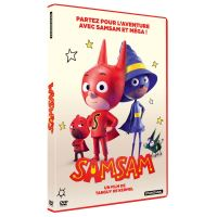 SamSam DVD
