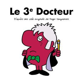 Monsieur MadameLe 3ème Docteur
