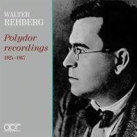 Les enregistrements Polydor 1925-1937