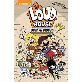 Bienvenue Chez Les Loud Tome 6 Bienvenue Chez Les Loud