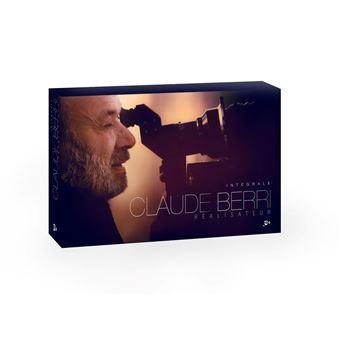 Coffret Berri L'intégrale des 21 films DVD