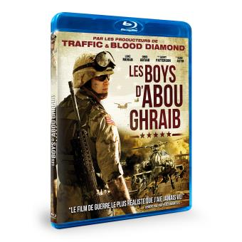 The Boys of Abou Ghraib Blu-ray