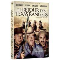Le Retour des Texas Rangers DVD