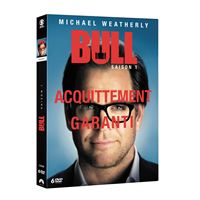 Bull Saison 1 DVD