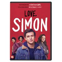 LOVE, SIMON-BIL
