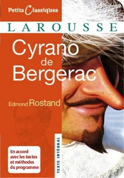 Cyrano de Bergerac - 9782035855886 - 2,99 €