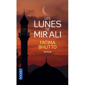 Les lunes de Mir Ali - Fatima Bhutto
