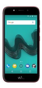 Wiko Smartphone Wiko Wim Lite Double SIM 32 Go Rouge