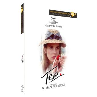 Tess (1979) Collector's Edition