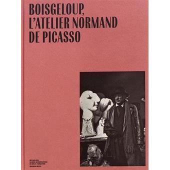 Picasso à Boisgeloup