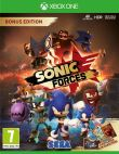 Sonic Forces Edition Bonus Xbox One