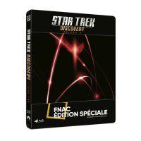 Star Trek: Discovery Saison 2 Steelbook Edition Spéciale Fnac Blu-ray