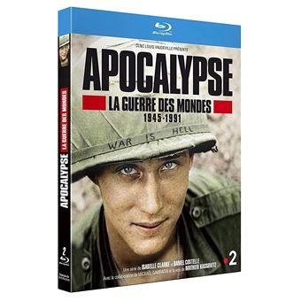 ApocalypseApocalypse : La Guerre des mondes 1945-1991 Blu-ray