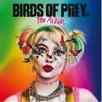 BSO Birds of Prey - LP 12''