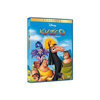 Kuzco, l'empereur mégalo DVD
