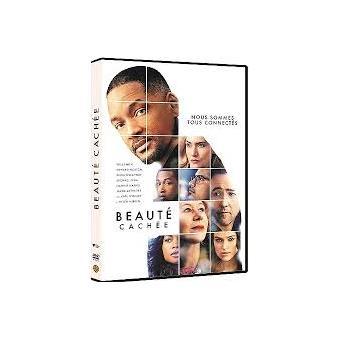Beauté cachée DVD