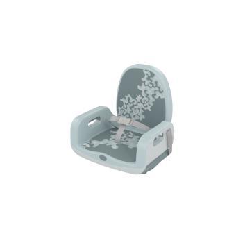 rehausseur de chaise chicco up to 5 gris produits b b s fnac. Black Bedroom Furniture Sets. Home Design Ideas