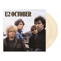 October - 2LP Cream Vinil 12''
