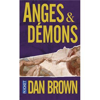 Anges et démons - Poche - Dan Brown, Roche Daniel - Achat Livre | fnac