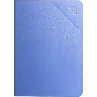 """Etui Folio Tucano Angolo pour iPad Pro 9.7"""" et iPad Air 2 Bleu"""