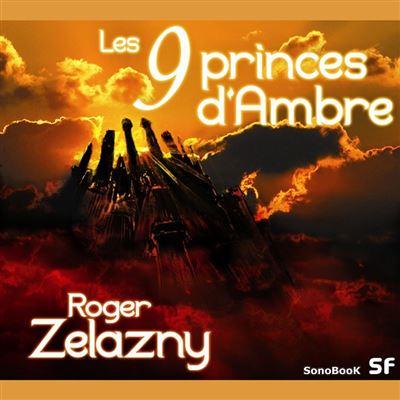 Les 9 princes d'Ambre - 9782353290079 - 16,95 €