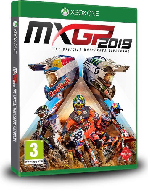 MXGP 2019 Xbox One