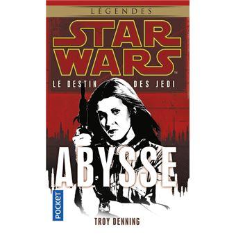Star WarsStar Wars - numéro 119 Le destin des jedi - tome 3 Abysse