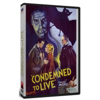 Condemned to Live DVD