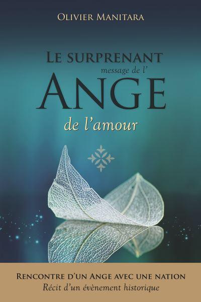 Le surprenant message de l'ange de l'amour