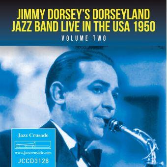 Live in the usa 1950 vol 2