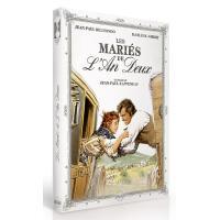 Les Mariés de l'an Deux DVD