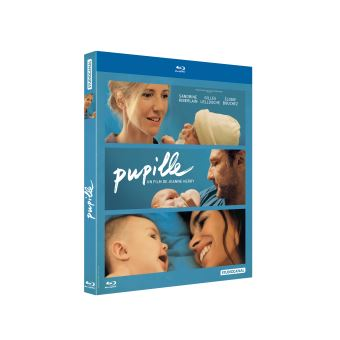 Pupille Blu-ray