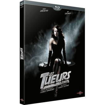 Les Tueurs Blu-Ray