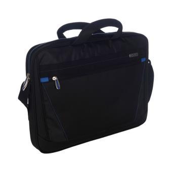 sacoche targus prospect pour ordinateur portable 17 39 39 noir sac pour ordinateur portable. Black Bedroom Furniture Sets. Home Design Ideas